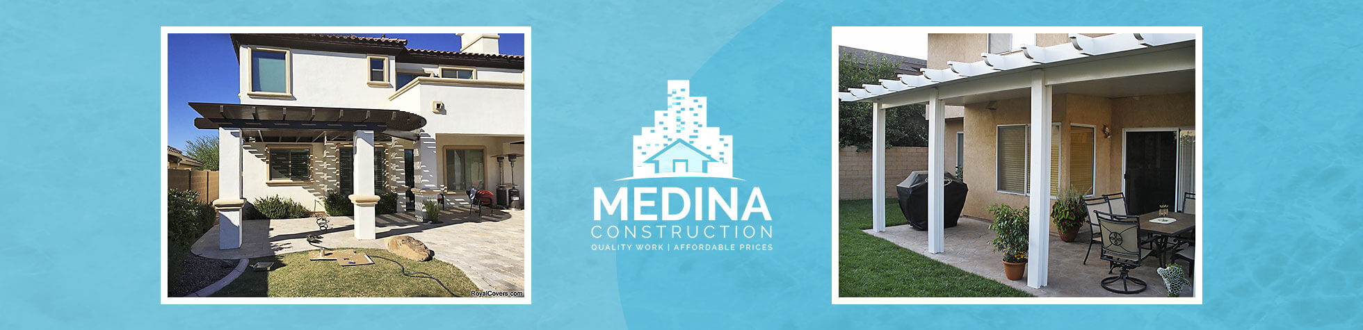 Medina Construction And Roofing Roofing Contractors